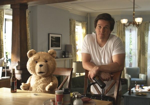 mark wahlberg ted 3