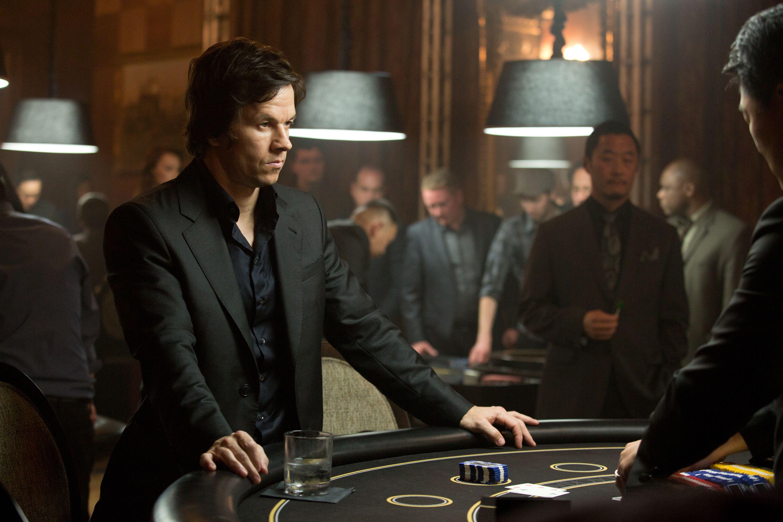 Mark Wahlberg The Gambler