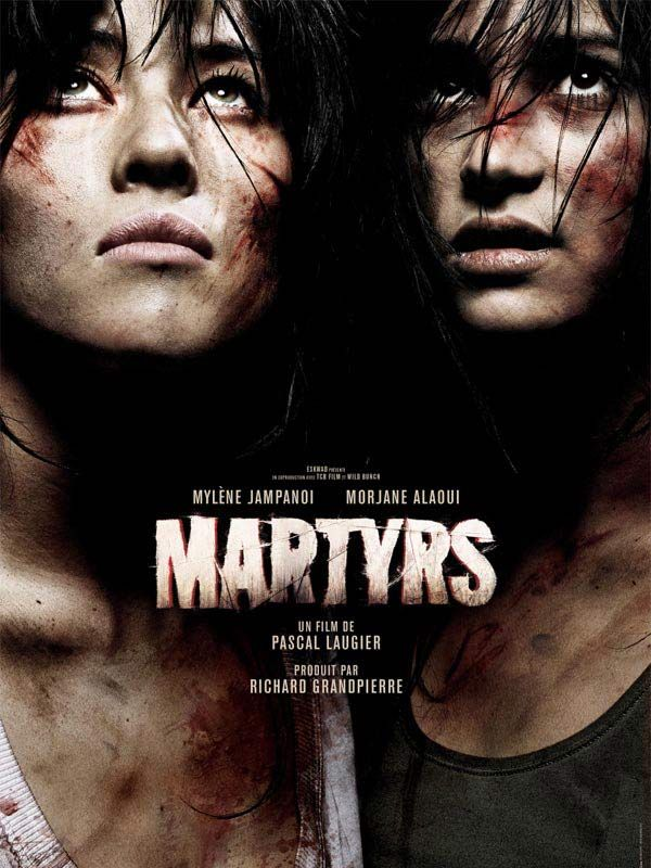 martyrs movie poster - Halloween The Beginning Full Movie