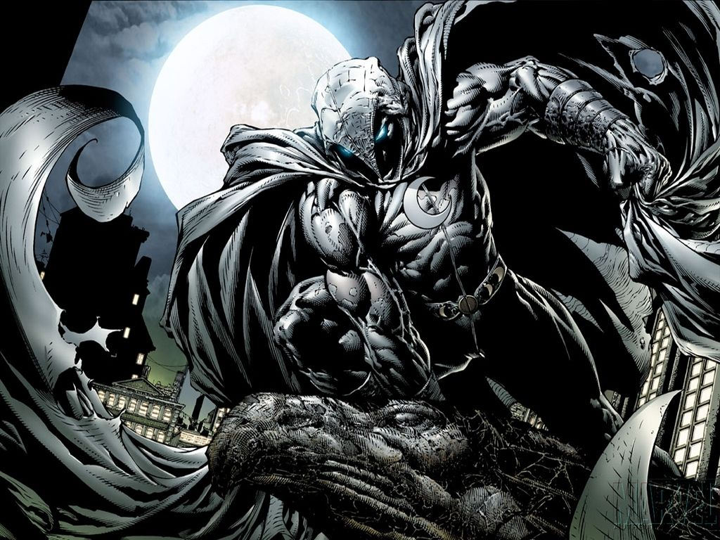 Marvel Officially Confirms Oscar Isaac as Moon Knight
