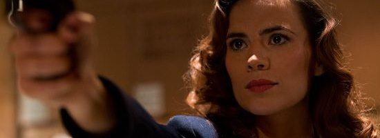 marvel one shot agent carter hayley atwell slice