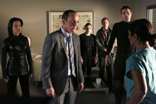 marvels agents of shield episode guide