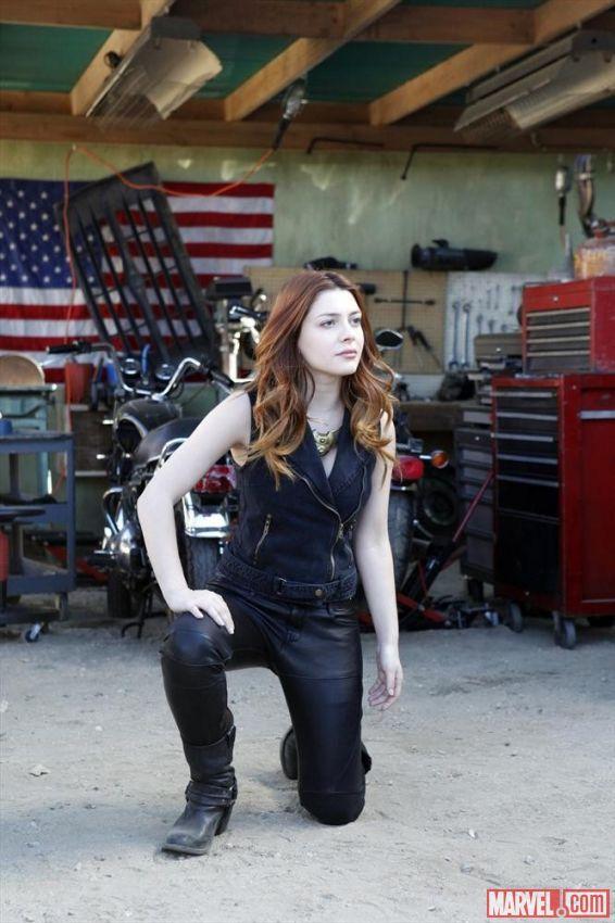 Marvel's AGENTS OF S.H.I.E.L.D. Season 1 Episode 15 Recap ...