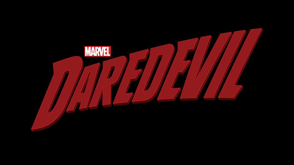daredevil season 2 logo - photo #11