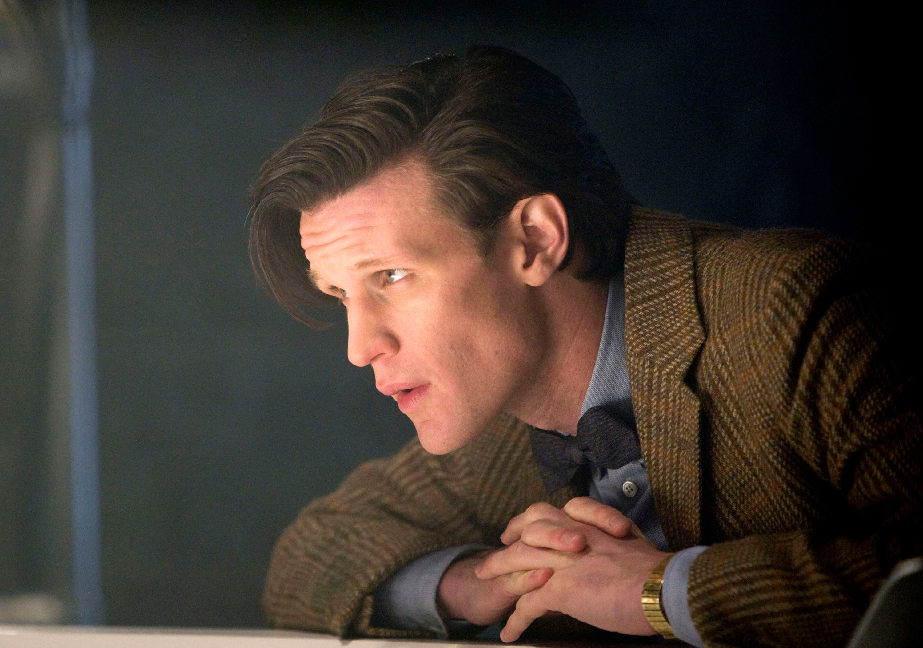 matt smith art