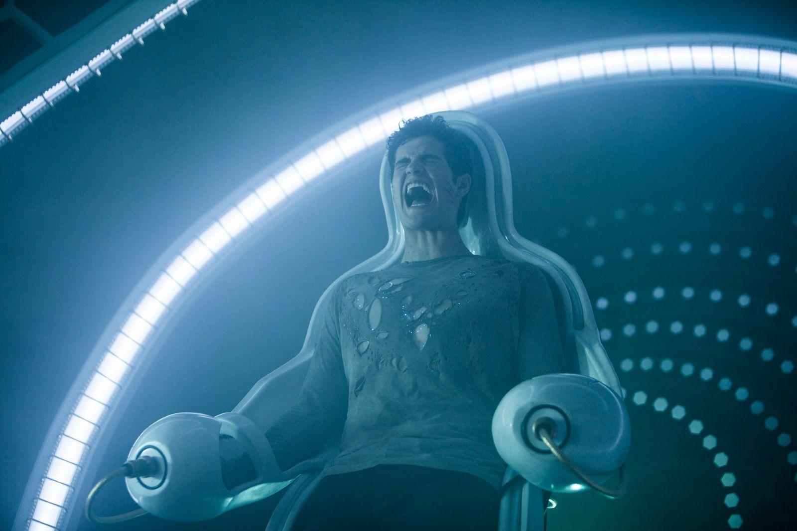 New IMAX trailer unleashed for 'Jack Reacher: Never Go Back'