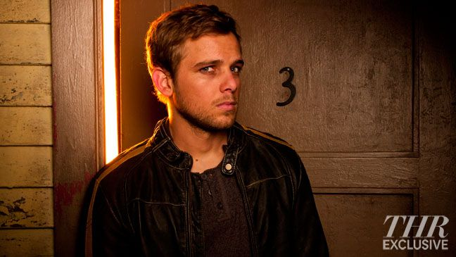Max Thieriot Bates Motel Max thieriot bates motel max