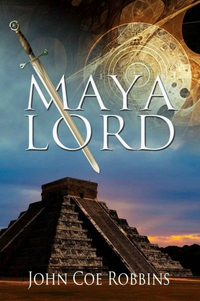 maya lord book cover