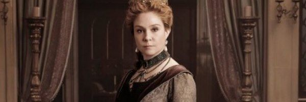 megan follows reign comic con