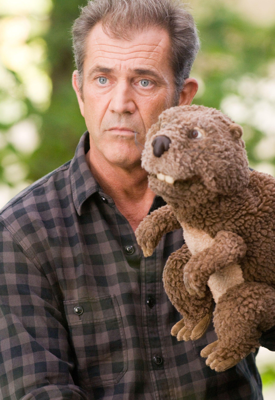jodie foster beaver