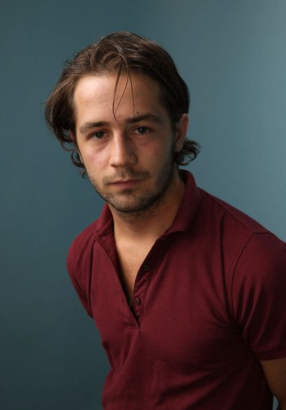 Michael Angarano ANGARANO We found out we do