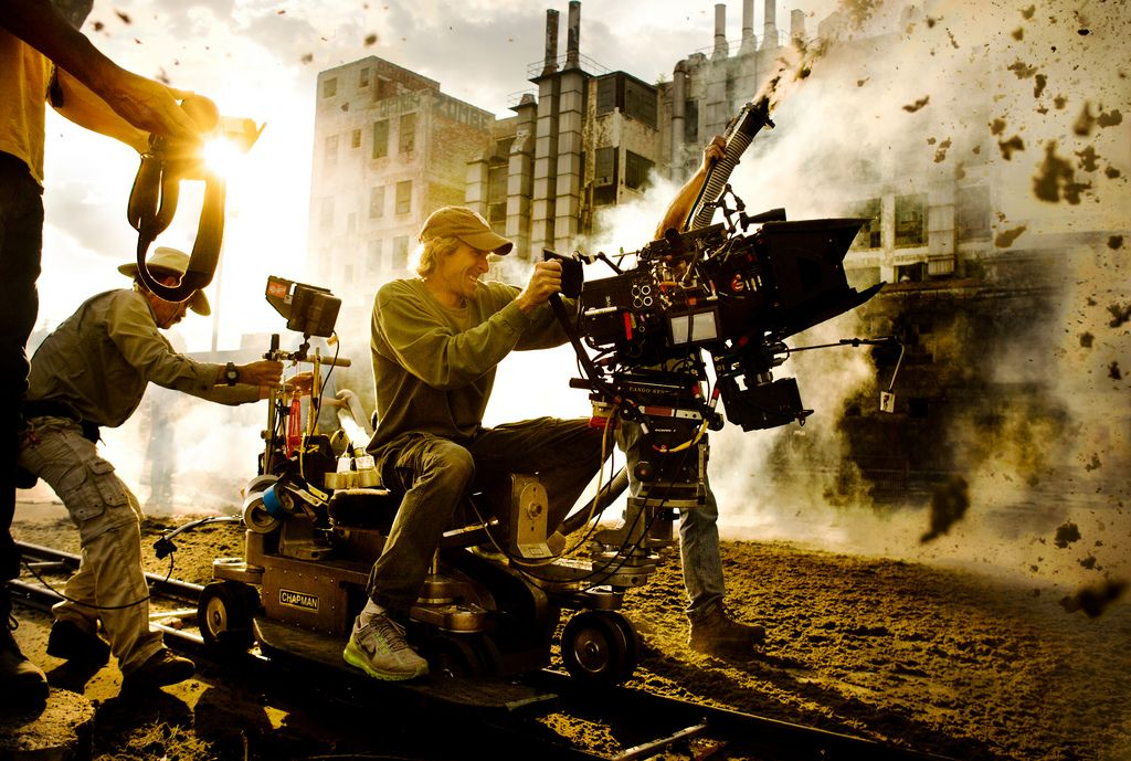 transformers 5 mark wahlberg thinks michael bay will direct collider. Black Bedroom Furniture Sets. Home Design Ideas