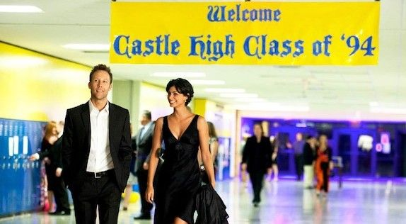 michael rosenbaum morena baccarin back in the day