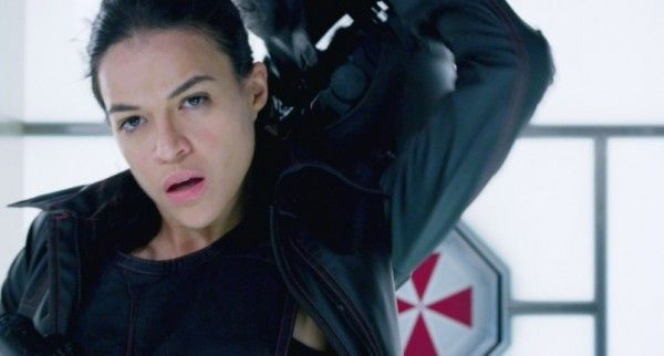 michelle rodriguez resident evil retribution