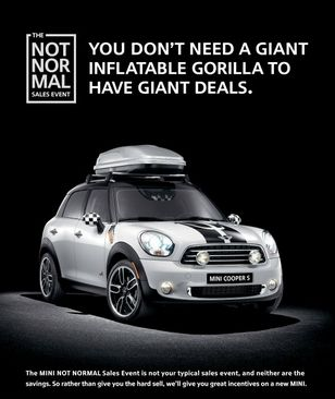 mini-usa-not-normal-sales-event