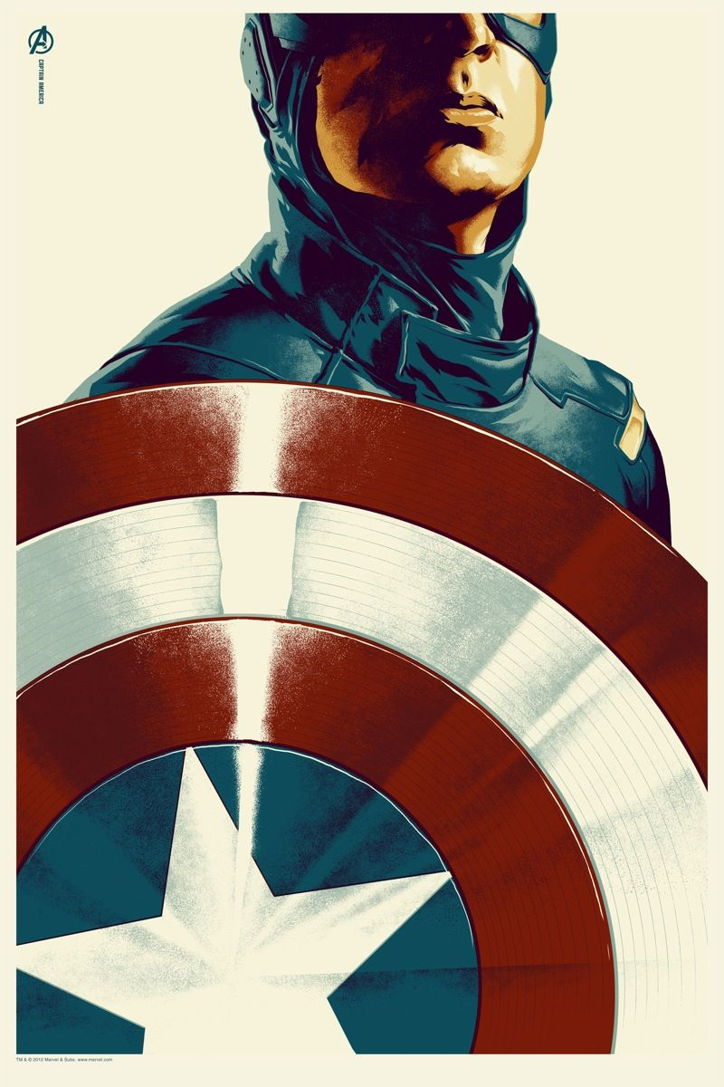 captain america - photo #42