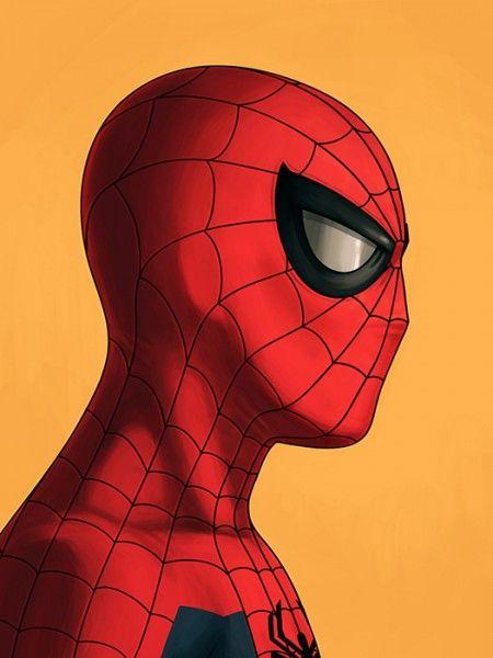 mondo-mike-mitchell-marvel-spider-man