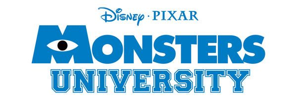 monsters university preliminary synopsis and logo revealed; will