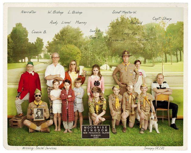 Moonrise Kingdom Painting At The End moonrise-kingdom-image-cast