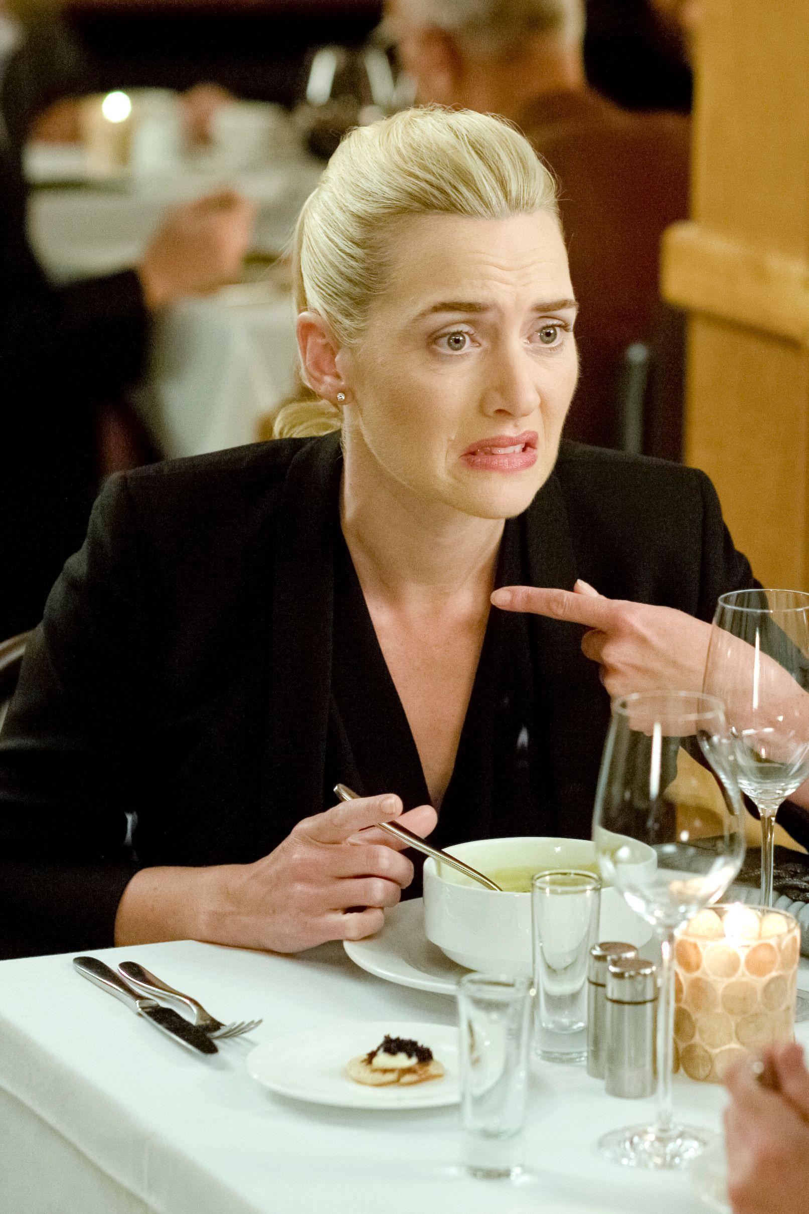 Kate Winslet Movies MOVIE 43 Images Starri...