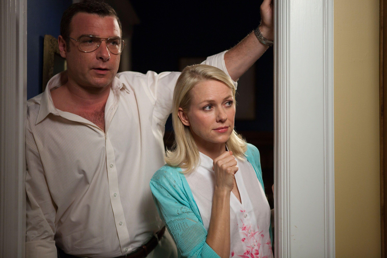 MOVIE 43 Images Featuring Emma Stone, Hugh Jackman ...