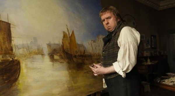 mr-turner review timothy spall