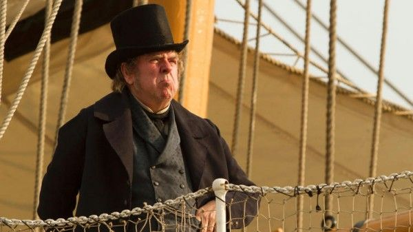mr turner review timothy spall