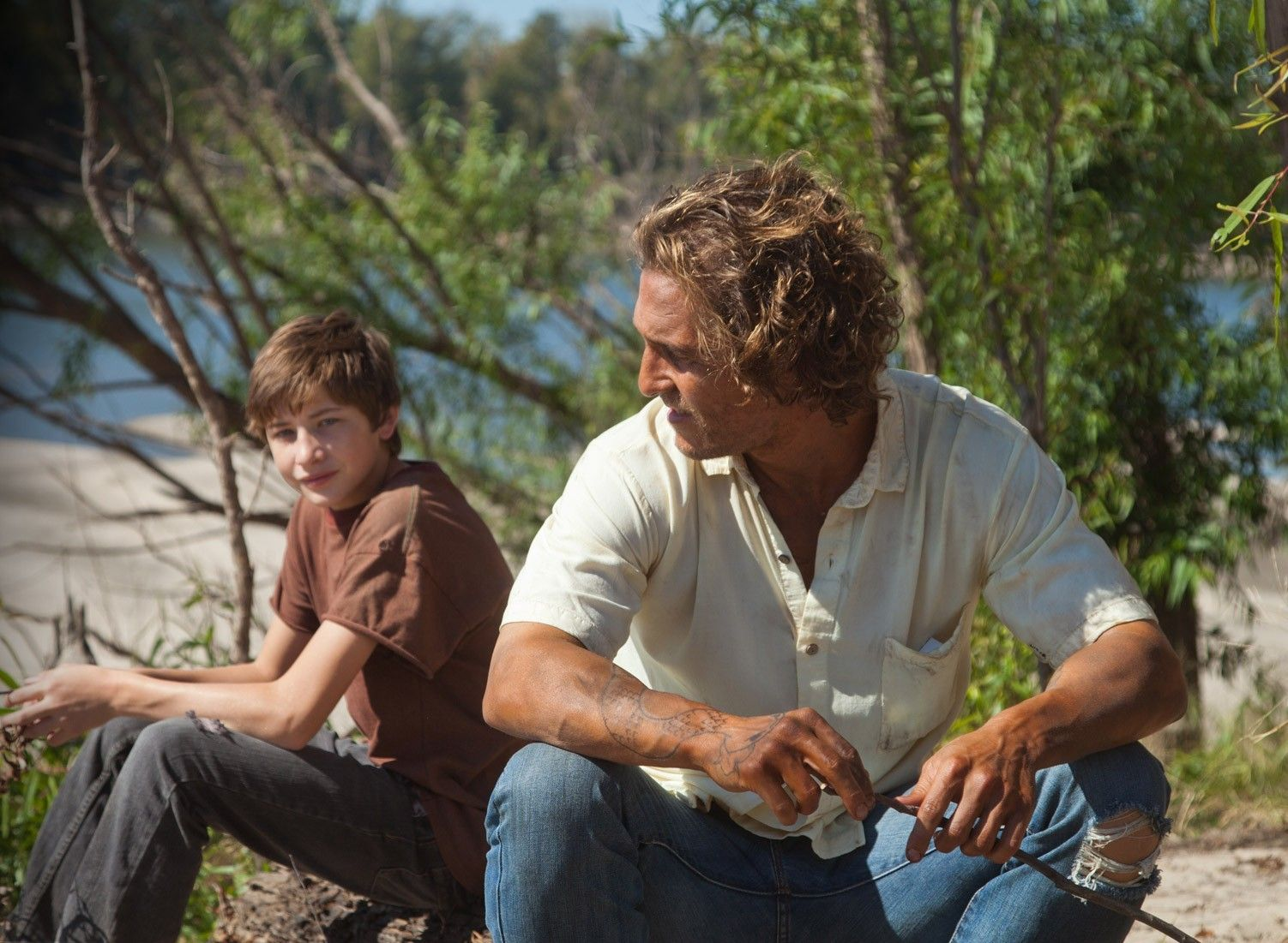 Mud (Jeff Nichols, US) - Cinema Scope