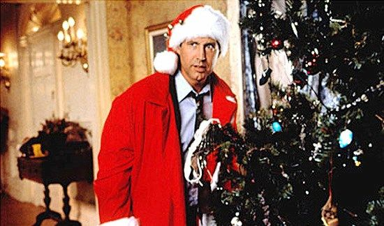 Christmas Vacation Boss Gift Scene.Why Christmas Vacation Is A Perfect Movie Collider