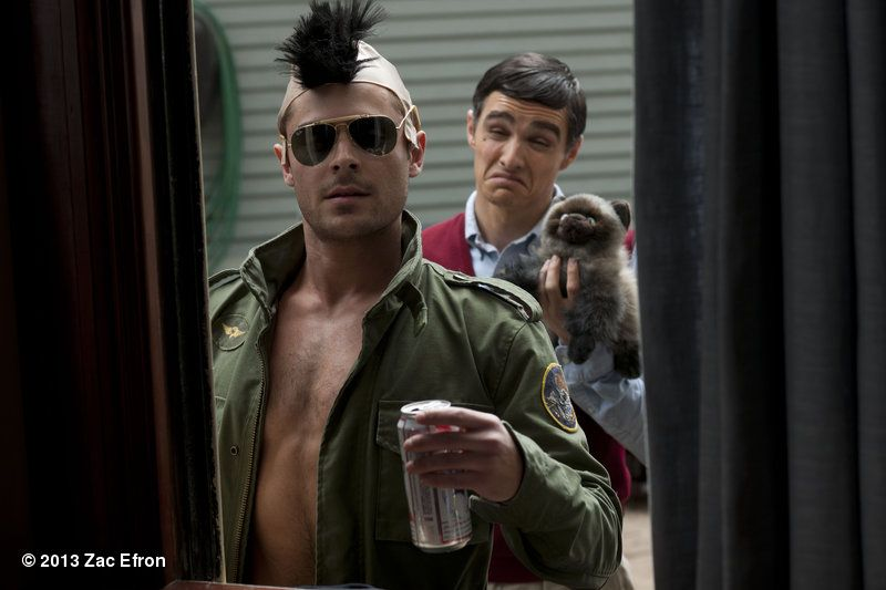 Neighbors images neighbors stars zac efron seth rogen and james neighbors zac efron dave franco m4hsunfo
