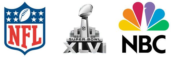 nfl on nbc logo pictures to pin on pinterest pinsdaddy