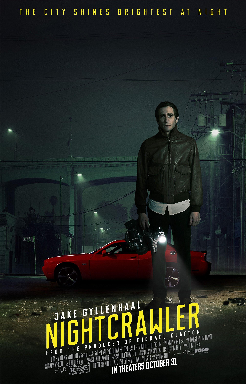 სტრინგერი - Nightcrawler / Стрингер (2014)