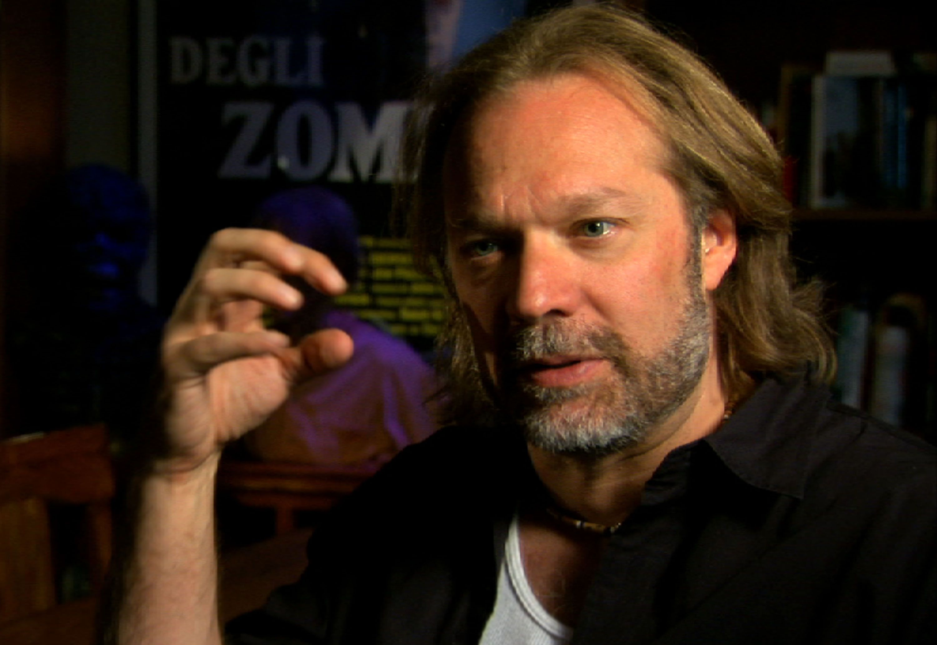 greg nicotero facebook