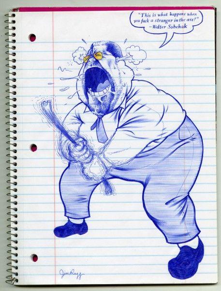notebook-nerd-walter-sobchak