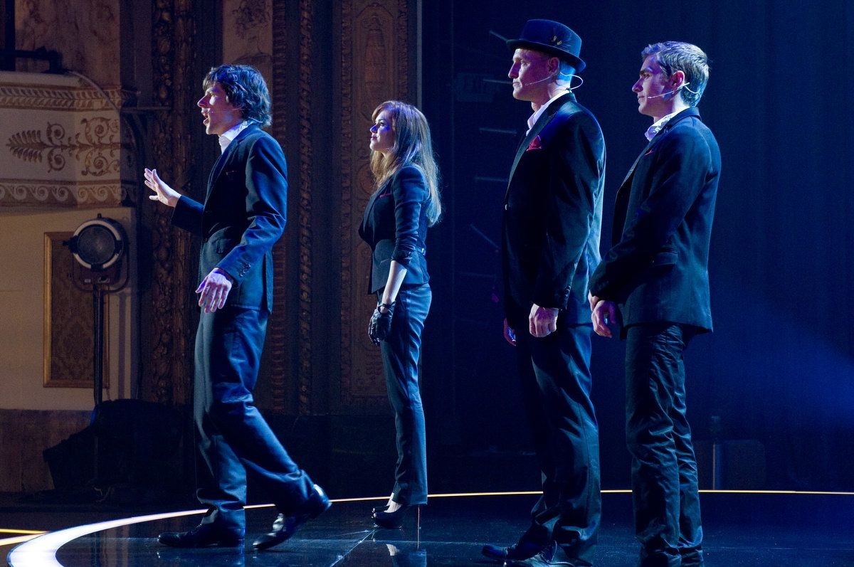 Isla Fisher Now You See Me Water download