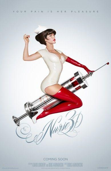 nurse-3d-poster