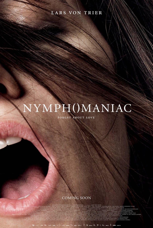 Nymphomaniac movie blowjob