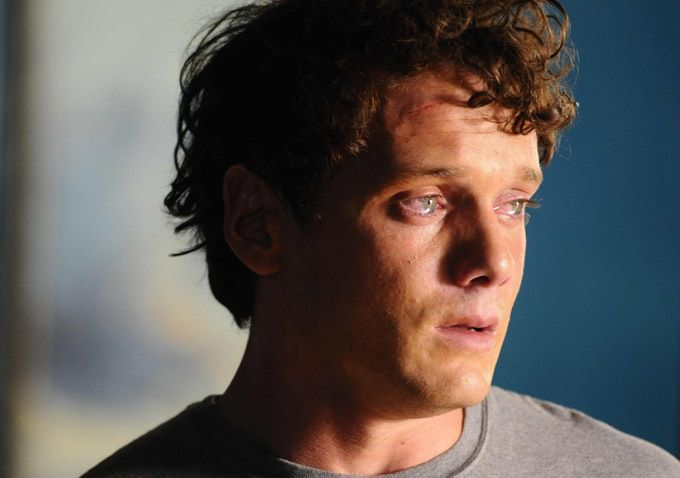 19 New Images from ODD THOMAS Starring Anton Yelchin; Film's Release Delayed Indefinitely over Financial Dispute