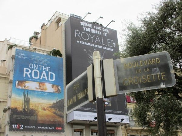 on-the-road-poster-cannes