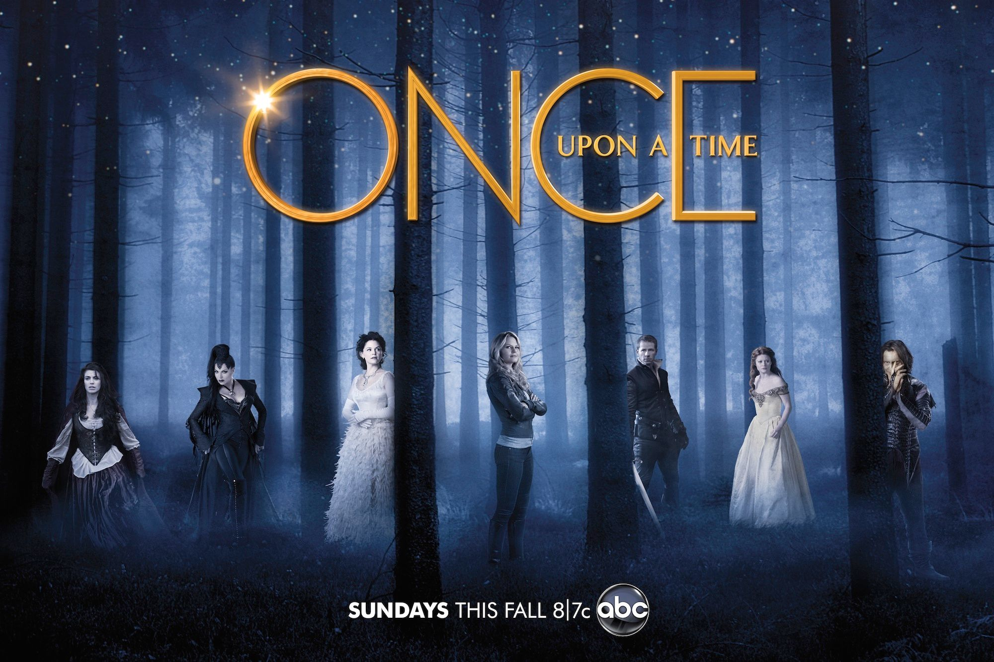 Comic Con ONCE UPON A TIME Panel Recap Featuring Showrunners Edward Kitsis And Adam Horowitz