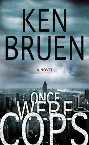 once_were_cops_book_cover