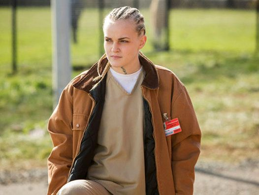 orange is the new black madeline brewer