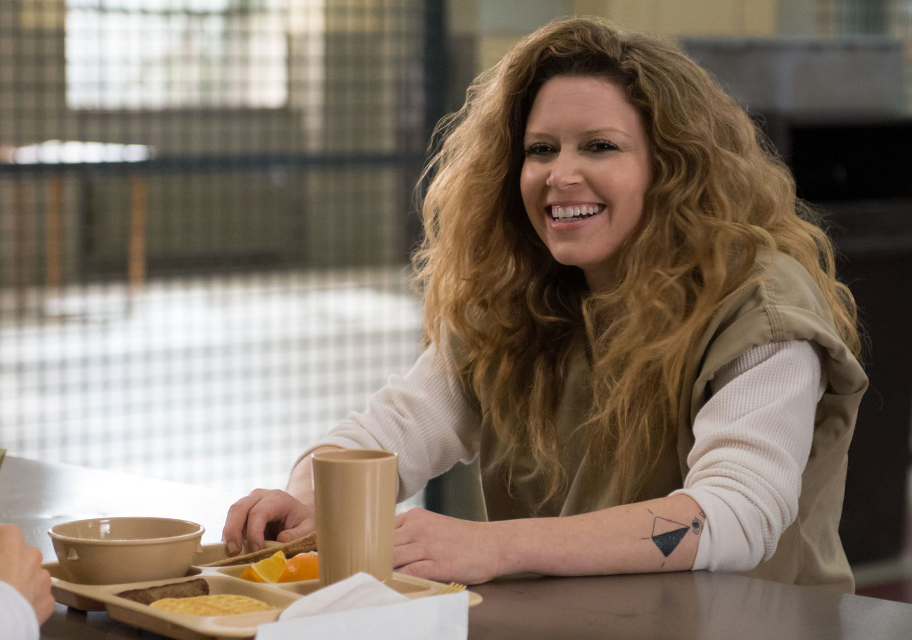 Orange Is the New Black Season 2 Interview: Natasha Lyonne ...
