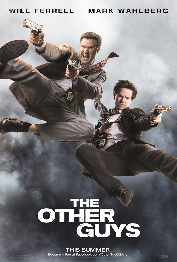 the other guys swesub