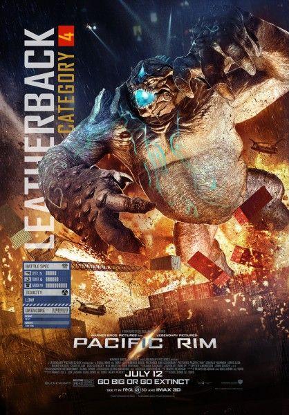 pacific-rim-poster-leatherback