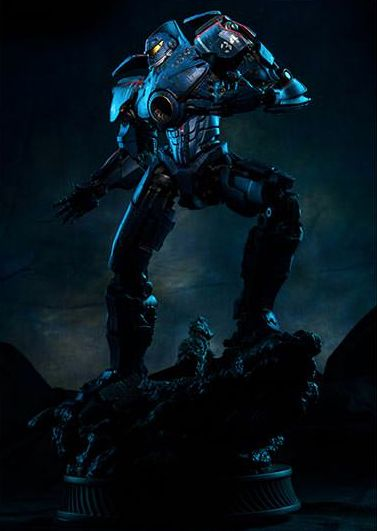 pacific-rim-sideshow-collectible-gypsy-danger