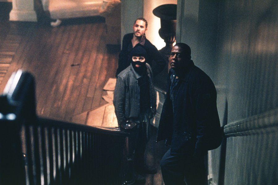Panic Room Revisited: The Films of David Fincher | Collider