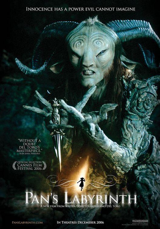 pans-labyrinth-poster