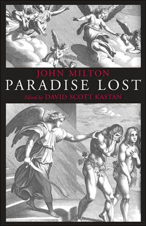 adam in miltons paradise lost essay Paradise lost: john milton - summary and critical analysis the paradise in which adam and eve lived before eating the forbidden fruit was like a prison.