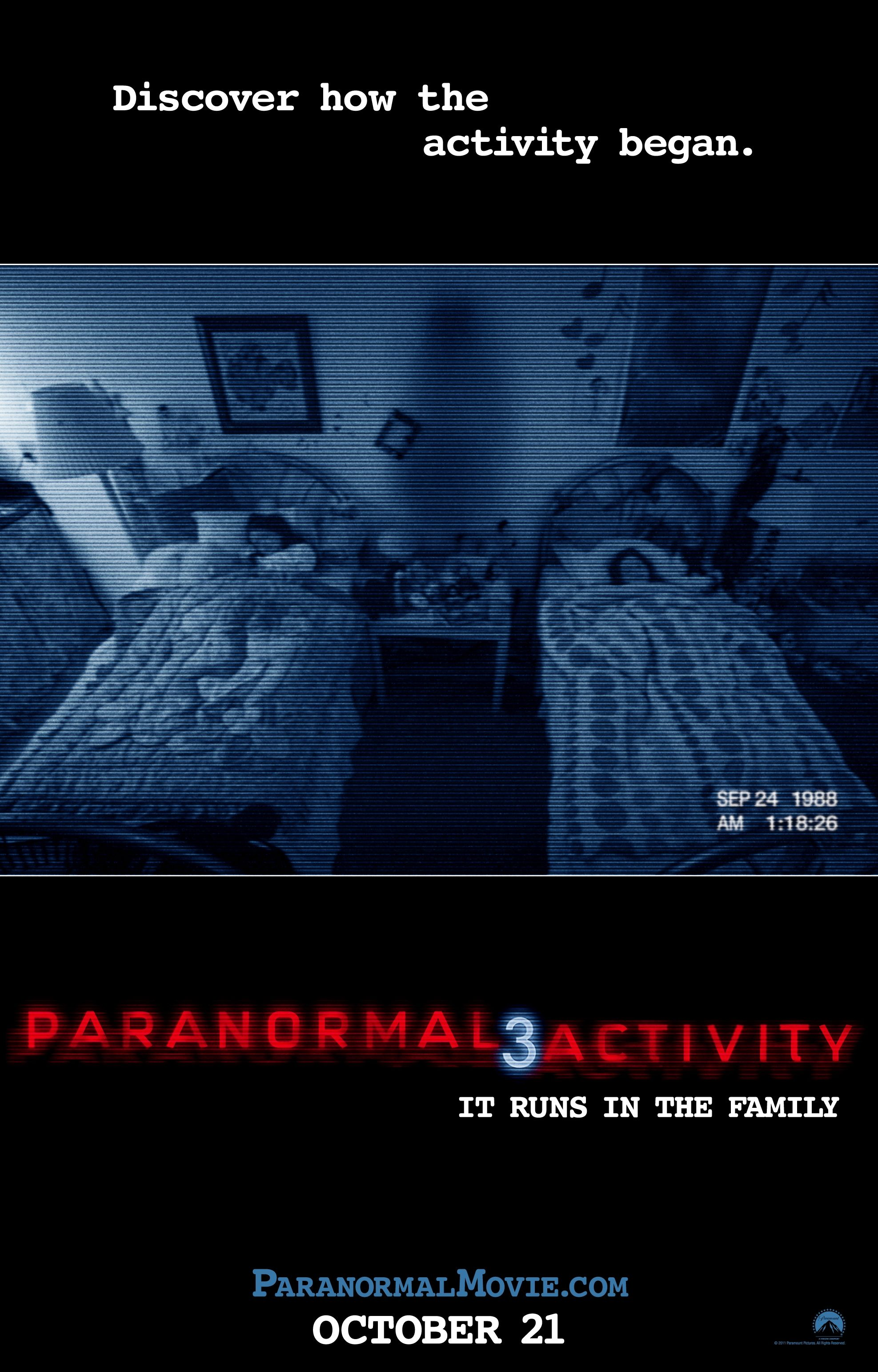 paranormal activity cast - photo #29